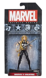 Marvel Avengers Infinite: Valkyrie Figure