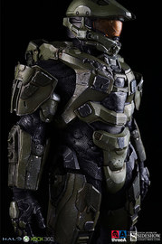 "Halo 4 Master Chief 12"" Figure"