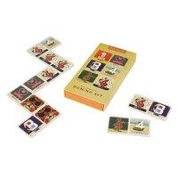 Paul Thurlby 28 Tile Domino Set