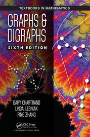 Graphs & Digraphs by Gary Chartrand