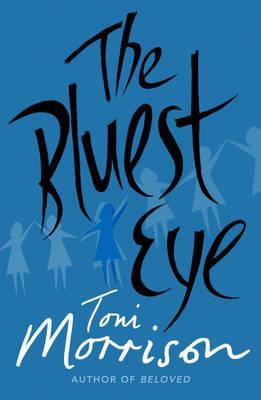 The Bluest Eye by Toni Morrison image