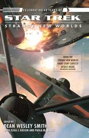 Star Trek: Strange New Worlds IX: Book 9 by Dean Wesley Smith