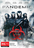 Pandemic on DVD
