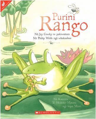 Purini Rango by Joy Cowley