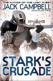 Stark's Crusade (book 3) by Jack Campbell