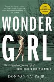 Wonder Girl by Don Van Natta