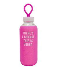 Watermate - Silicone (Pink Vodka)