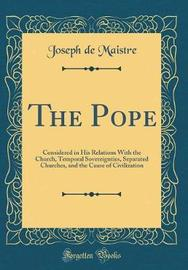 The Pope by Joseph De Maistre image