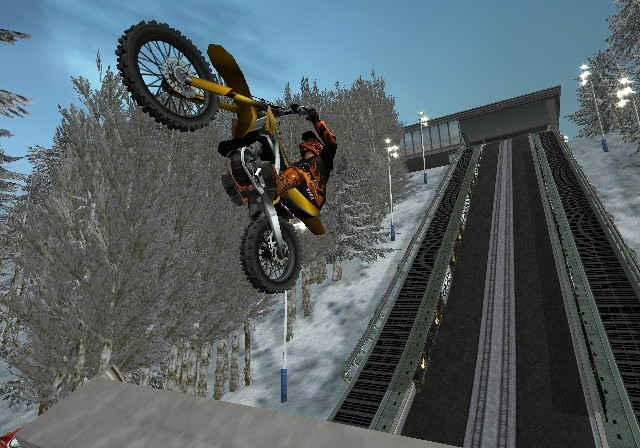 MX vs ATV Untamed for Nintendo Wii image