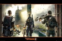 The Division 2 Maxi Poster - Landscape (1004)