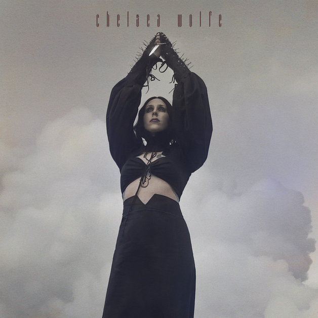 Birth of Violence by Chelsea Wolfe