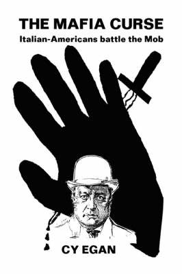 The Mafia Curse by Cy Egan image