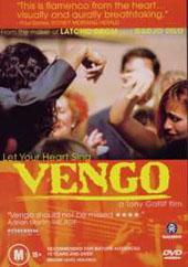 Vengo on DVD
