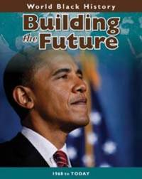 Building The Future by Elizabeth R Cregan