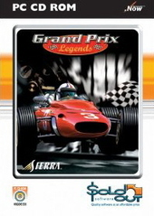 Grand Prix Legends for PC