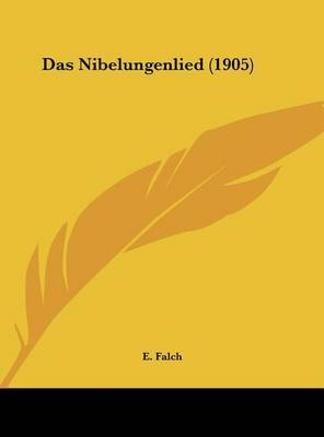 Das Nibelungenlied (1905) by E Falch image