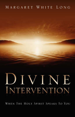 Divine Intervention by Margaret, White Long