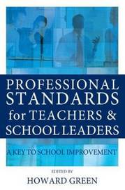 Professional Standards for Teachers and School Leaders image