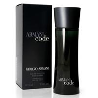 Giorgio Armani - Armani Code Fragrance (75ml EDT)