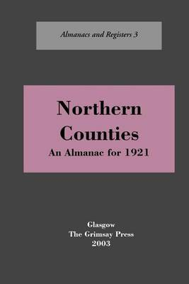 Northern Scotland by Oliver And Boyd