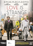 Love is Strange DVD