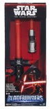 Star Wars: The Force Awakens - Kylo Ren Electronic Lightsaber