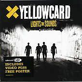 Lights & Sounds [Single] by YellowCard