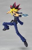 Yu-Gi-Oh: Vulcanlog Revo Yugi Muto Action Figure