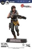 "Gears of War 4: Kait Diaz - 7"" Action Figure"