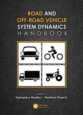 Road and Off-Road Vehicle System Dynamics Handbook image