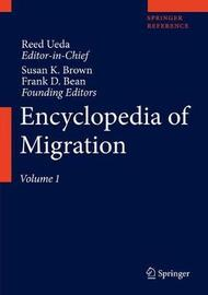 Encyclopedia of Migration