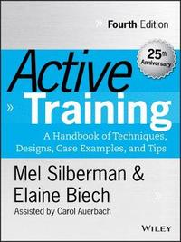 Active Training by Melvin L Silberman