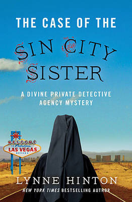 The Case of the Sin City Sister by Lynne Hinton image