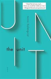 The Unit by Ninni Holmqvist image