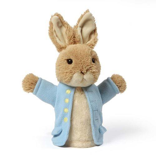 Gund: Peter Rabbit - Classic Puppet