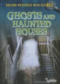 Ghosts and Haunted Houses by Jane Bingham