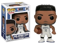 NBA - Karl Anthony Towns Pop! Vinyl Figure image