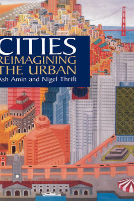 Cities by Ash Amin image