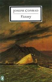 Victory by Joseph Conrad image