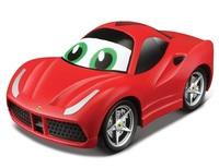 BB Junior: Ferrari 488 GTB - Lil Driver Vehicle