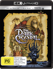 The Dark Crystal on UHD Blu-ray