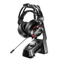 Adata: XPG Emix H30 Gaming Headset + SOLOX F30 USB Amplifier for