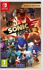 Sonic Forces Bonus Edition for Nintendo Switch image