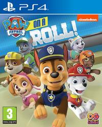 PAW Patrol: On a Roll! for PS4
