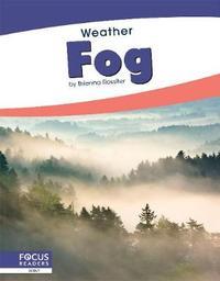 Fog by Brienna Rossiter