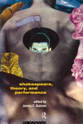 Shakespeare, Theory and Performance image