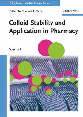 Colloid Stability and Application in Pharmacy image