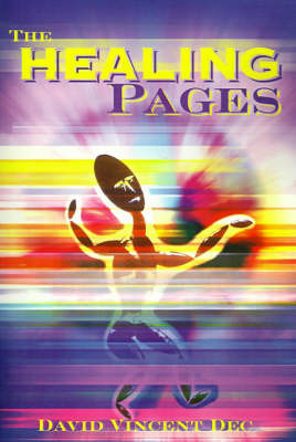 The Healing Pages by David Vincent Dec image
