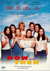 Now & Then on DVD