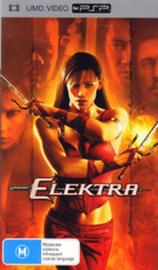 Elektra for PSP